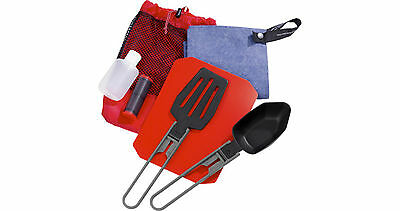 MSR Ultralight Kitchen Set Mens Unisex  New
