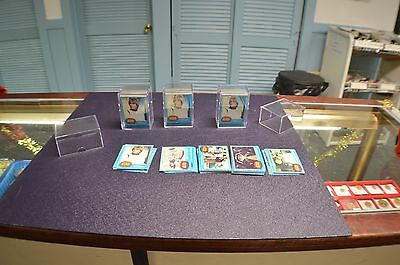 1977 Topps Star Wars Card Set Blue 1-66 Complete  Nm