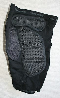 Dainese Snowboarding Impact shorts womens XS/S Soft Stretch - WORN ONCE!!