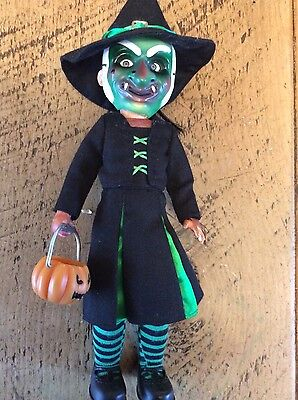 Living dead doll Ember series 18-Good condition