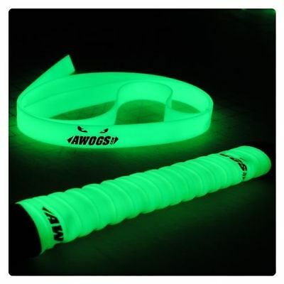 AWOGS Firefighter Illuminating Tool Wrap - Green
