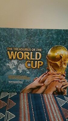 World cup treasures (New)