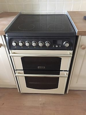 New Cannon Traditional 60 Electric Oven with Ceramic Hob (RRP Is £590)