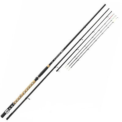 Canna Mitchell Tanager Feeder 3.60 M 100 G Pesca Pasturatore Ledgering