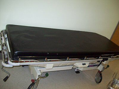 Stretcher// Hausted Uni-Care Iii 800-Series