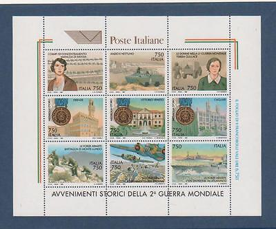 TIMBRES NEUFS ITALIE    Lot 127