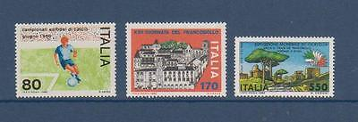 TIMBRES NEUFS ITALIE    Lot 126