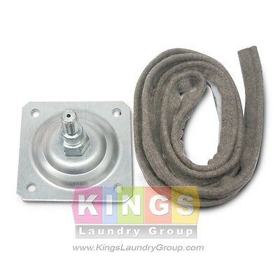 (Brand New) Huebsch 30lb Dryer Trunnion & Seal Kit 35/30 (T30) M4960P3