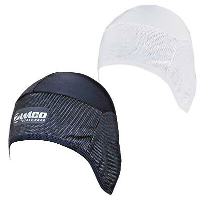 Zimco Windstopper Cycling Skull Cap Running Beanie Thermal Head Warmer