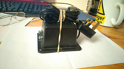 scalextric power pack