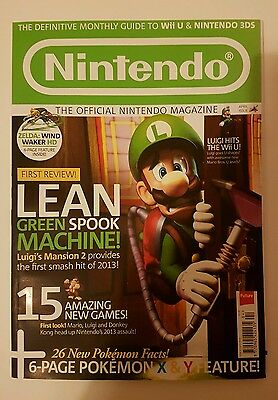 Official Nintendo Magazine - Issue 93