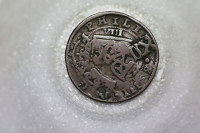 Spain Old Resello Nice Details A56 #2821