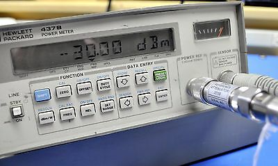 HP Agilent 11708A 30 dB Reference Attenuator - Tested