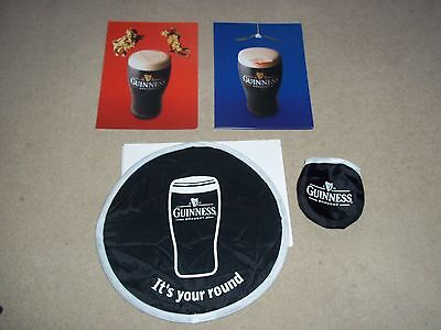 Vintage Guinness Items