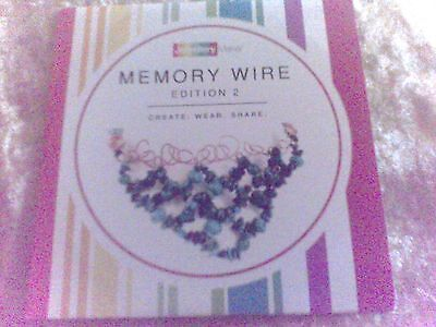 Jewellery making Memory Wire  Edition 2 DVD