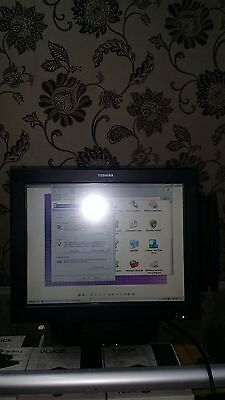 For sale is a Toshiba ST-71 Epos POS System with the following specification:.