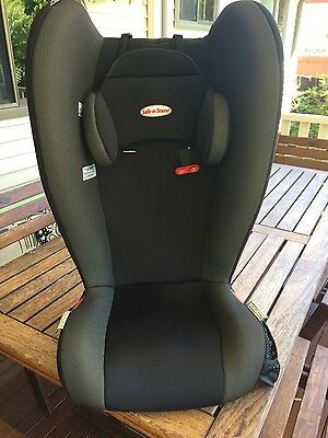 safe n sound urban booster seat pick up only dee why nsw