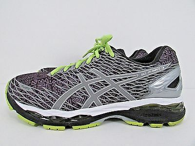 Men's Asics Gel Nimbus 18 Lite-Show Size 8 ! Worn Around 5 Miles!without Insoles