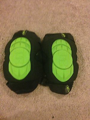Planet Eclipse Core Knee Pads