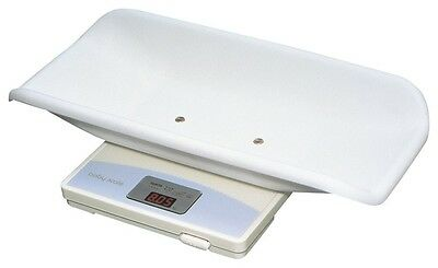 [PSL] TANITA 1584 Digital Baby Scale affection white