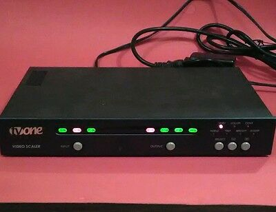 TV One CSC-1100A Universal Video Scaler
