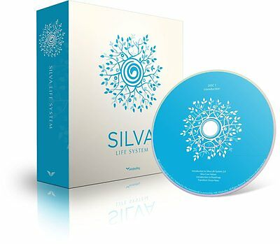 Silva Life System 2.0 - Home Training Program (Silva Method)
