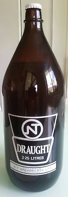 DARWIN STUBBY - VINTAGE 1970's - ORIGINAL CONDITION - NT DRAUGHT 2.25L
