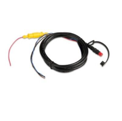 Garmin 010-12199-04 Striker / Echomap Power Cable