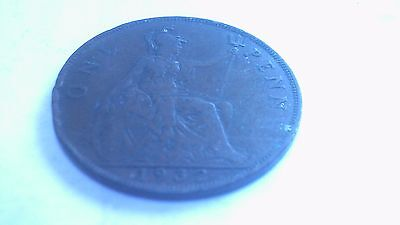 ***TWO*** x 1932 King George V Penny coins