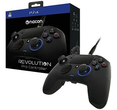 Sony PlayStation 4 Revolution Pro Controller by Nacon