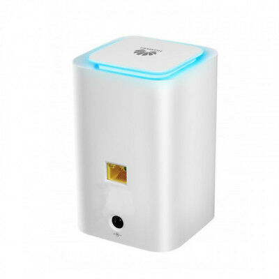 Unlocked Huawei E5180 S-22  4G WiFi Cube 150Mbps Home Router LTE FDD/TDD Modem