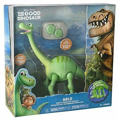 Remote Controlled Arlo the Good Dinosaur from Disney Pixar BRAND NEW **FREEPOST*
