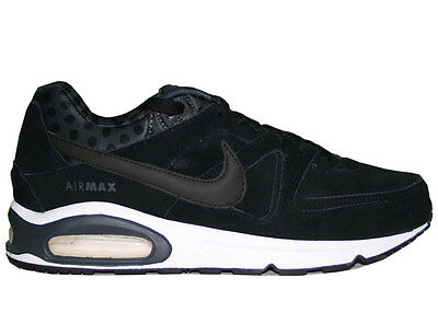 NIKE AIR MAX Command Prm Sport Sneakers Shoes Men 694862 010