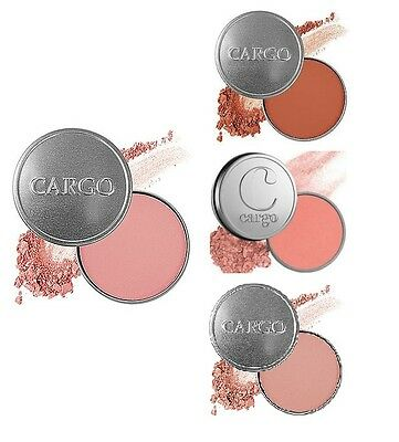 CARGO Powder Blush CHOOSE YOUR SHADE  BOXED