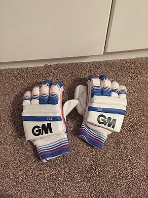 GM Batting Gloves -303, Men's/RH