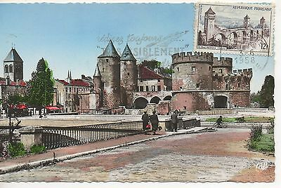 Cpa carte postale 57 Moselle Metz