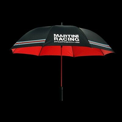 Parapluie Porsche Martini Racing Collection XL noir Porsche Design WAP0505700G