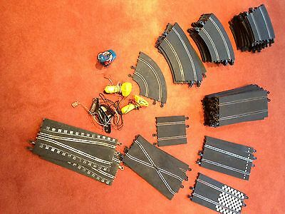 Scalextric Track And Parts