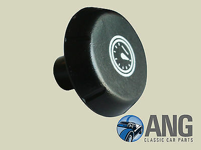Triumph Tr6 Dash Illumination Rheostat Dimmer Switch Plastic Knob 621726