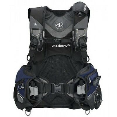 Aqualung Axiom I3 BCD Brand New with warranty - Size ML