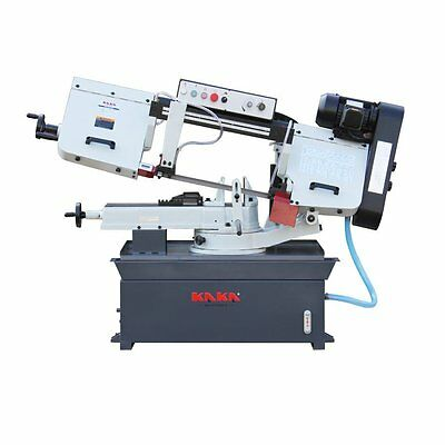 KANG Industrial BS-1018R 10inch Metal Cutting Band Saw Machinery