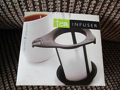 Lakeland Tea Infuser New
