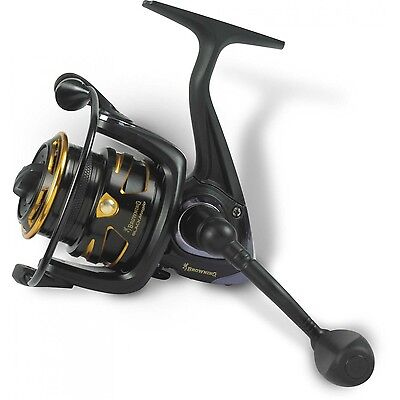 Browning Black Magic FD430 Fishing Reel With Spare Spool Same Day Dispatch