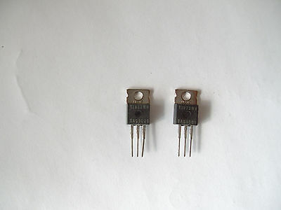 2 St.  Triac  16A-600V  TO 220  T1613MH  TAG allocation Part