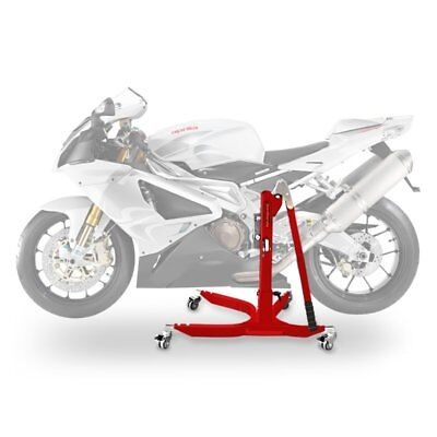 Paddock Stand RB Aprilia RSV 1000 R (Mille) 04-10 Front Rear