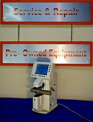 Nidek LM-990 Auto Lensometer - Marco - Ophthalmic Equipment - Lensometer