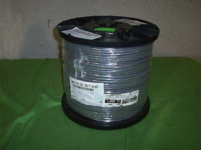 Belden YM54978  -  1000 FT 305 MTR  18AWG  Audio Sound & Control Cable NEW