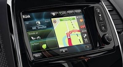 New Condition Renault R-Link Carminat Tomtom Navigation Sd Card Maps 2016/2017