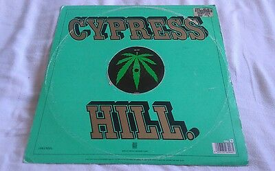 """cypress hill """"hits from the bong/aint goin out like that"""" hip hop classic"""