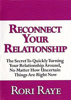 Rori Raye - Reconnect Your Relationship